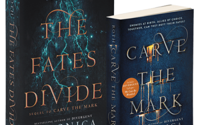Carve the Mark Book Series Review