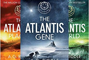 The Origin Mystery Book Series Review
