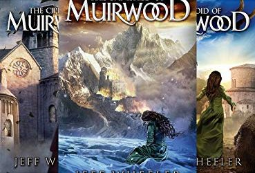 The Covenant of Muirwood Book Series Review
