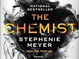 The Chemist Book Reivew