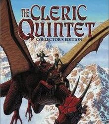 The Cleric Quintet Book Series Review