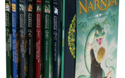 The Chronicles of Narnia Book Series Review