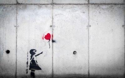 The Sharp Edge of Love